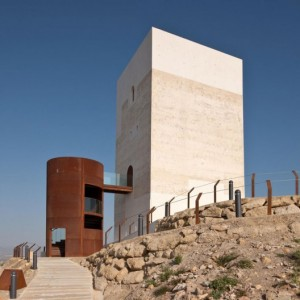 Torre de Huercal Overa