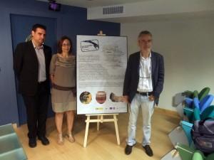 Presentación de la iniciativa 'Ruta de los Íberos del sureste'