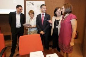 Presentación de la iniciativa 'Ruta de los Íberos del sureste' en Albacete